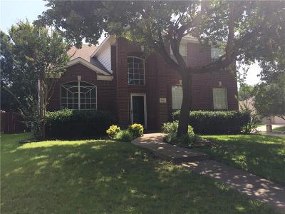 Keller Residential Lease For Lease: 604 Chestnut Drive