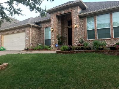 Single Family Home For Sale: 5637 Shadydell Drive