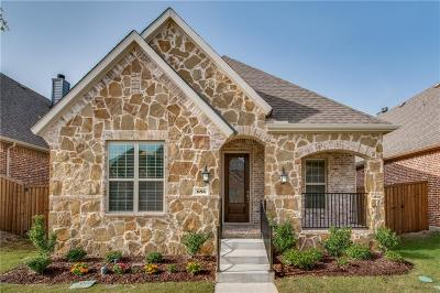Frisco Single Family Home For Sale: 683 Enfield Drive
