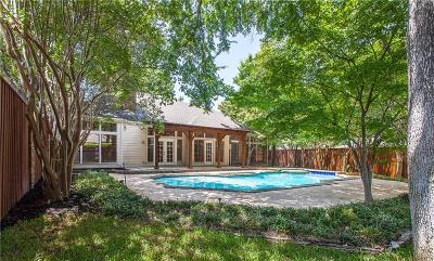 Dallas Single Family Home For Sale: 14228 Regency