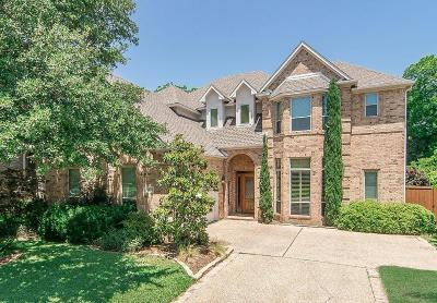 Collin County, Dallas County, Denton County, Kaufman County, Rockwall County, Tarrant County Residential Lease For Lease: 1032 Creek Crossing