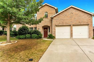 Single Family Home For Sale: 13925 Walnut Canyon Court