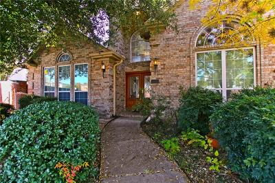 Single Family Home For Sale: 3596 Briargrove Lane