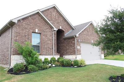 Sachse Single Family Home For Sale: 3321 Sweet Gum Lane