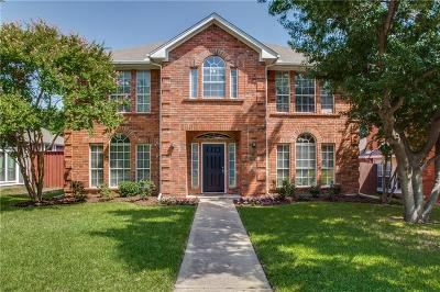 Carrollton Single Family Home For Sale: 1909 Diamond Cluster