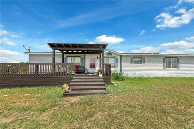 Farmersville Single Family Home For Sale: 16301 County Road 605