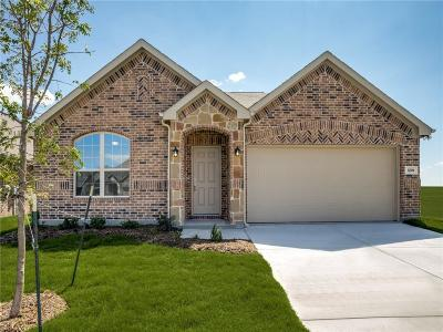Anna Single Family Home For Sale: 1219 Timberfalls Drive