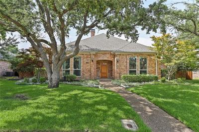 Dallas Single Family Home For Sale: 4139 Bretton Bay Lane