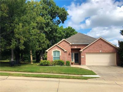Fairview Single Family Home Active Option Contract: 935 Cascade Drive