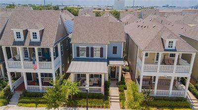 Coppell Single Family Home For Sale: 453 Travis Street