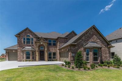 Prosper Single Family Home For Sale: 221 Andover Lane