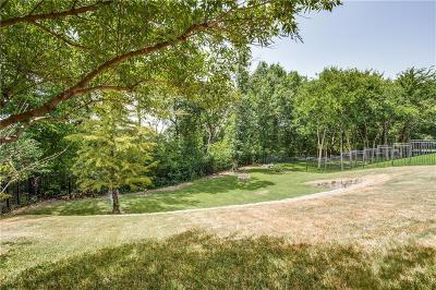 Mckinney Single Family Home For Sale: 809 Hidden Springs Court