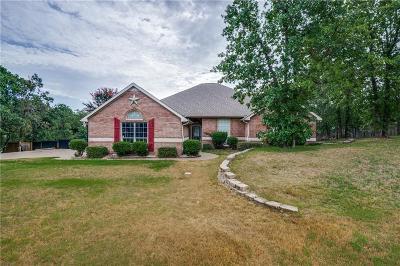 Burleson Single Family Home For Sale: 113 Winding Oak Lane N