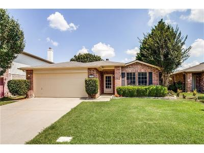 Single Family Home For Sale: 3103 Melrose Drive