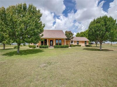 Cedar Creek Lake, Athens, Kemp Single Family Home For Sale: 11542 Fm 1895