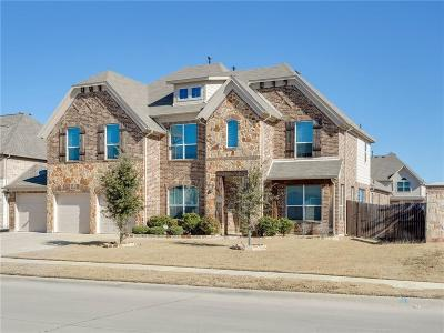 Little Elm Residential Lease For Lease: 3100 Lakemont Drive