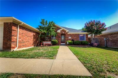 Fort Worth Single Family Home For Sale: 4028 Colorado Springs Drive