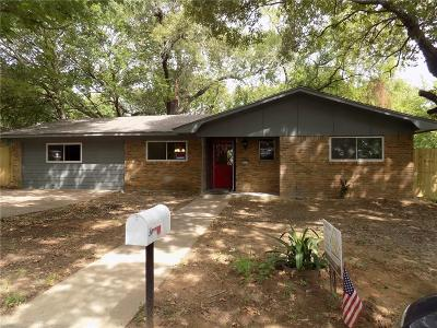 Canton Single Family Home For Sale: 1317 Debbie Drive