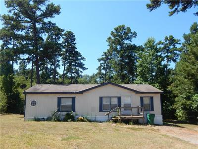 Tyler Single Family Home For Sale: 10670 Littlefield Drive