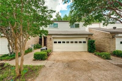 Duncanville Townhouse For Sale: 614 Old Country Road