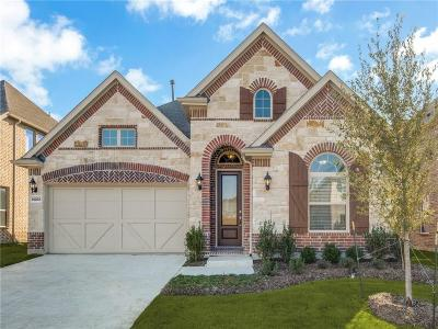 Frisco Single Family Home For Sale: 14203 Gatewood Lane