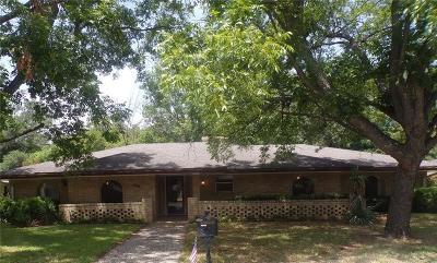 Brownwood Single Family Home For Sale: 100 Quail Run