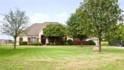 Fort Worth TX Single Family Home For Sale: $476,800