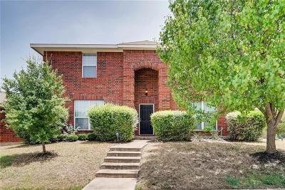 Desoto Single Family Home For Sale: 736 Horseshoe Court