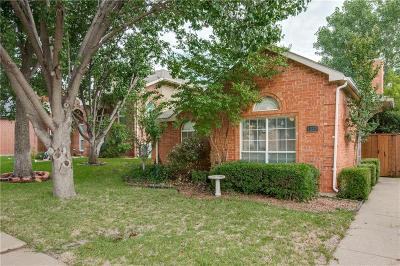 Lewisville TX Single Family Home For Sale: $175,000