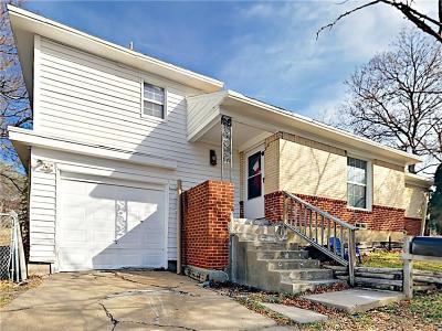 Grand Prairie Single Family Home For Sale: 714 9th Street