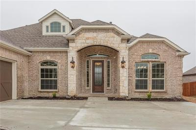 Sachse Single Family Home For Sale: 7911 Graystone Drive
