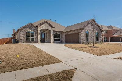 Sachse Single Family Home For Sale: 7904 Graystone Drive