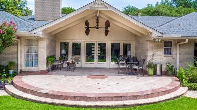 Dallas Single Family Home For Sale: 5020 Tanbark Road