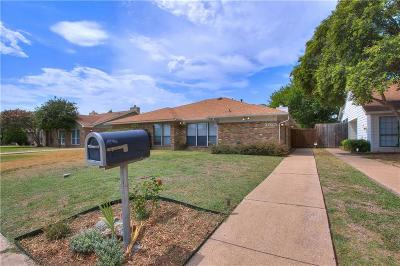 Dallas Half Duplex For Sale: 3025 Allister Street