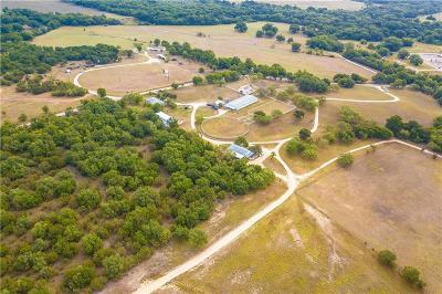 Erath County Farm & Ranch For Sale: 11154 County Road 156
