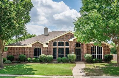 Murphy Single Family Home Active Option Contract: 308 Elizabeth Trail
