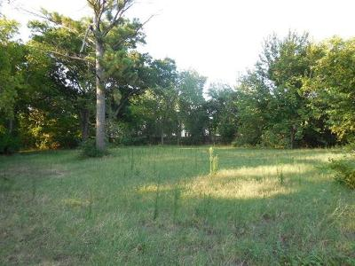 Arlington Residential Lots & Land For Sale: 6613 W Poly Webb Road