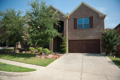 Euless Single Family Home For Sale: 2106 Presidio Circle
