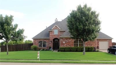 Argyle Single Family Home For Sale: 308 Creekside Trail