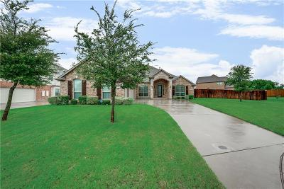 Forney Single Family Home For Sale: 804 Wren Court