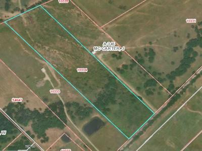 Terrell Farm & Ranch For Sale: 0 Tbd Co Road 309