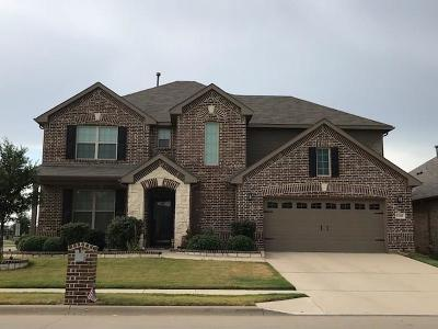 Single Family Home For Sale: 1148 Mesa Crest Drive