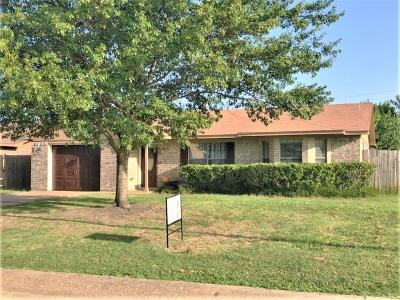 Royse City Single Family Home For Sale: 1001 Loganwood Drive