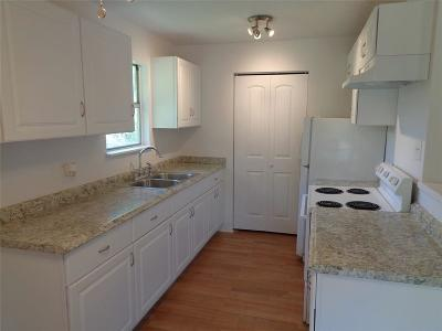 Kemp Single Family Home For Sale: 1925 Cedar Lane