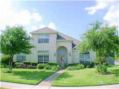 Plano  Residential Lease For Lease: 2401 Sky Harbor Drive