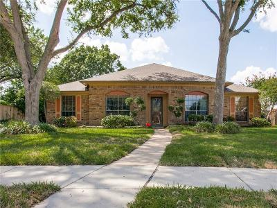 Garland Single Family Home For Sale: 2021 Goliad Drive