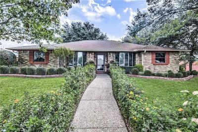 Desoto Single Family Home For Sale: 1000 Townsend Lane