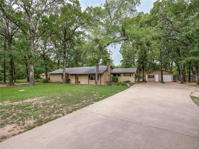 Canton Single Family Home For Sale: 180 Vz County Road 4202