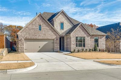 McKinney Single Family Home For Sale: 2308 Watermark Place