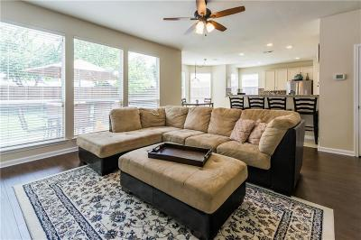 McKinney Single Family Home For Sale: 5413 Crystal Court